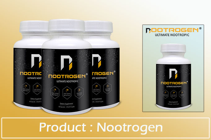 Nootrogen Review