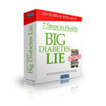 Buy Big Diabetes Lie