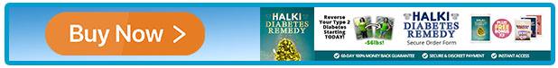 Buy Halki Diabetes Remedy