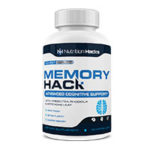 Buy Nutrition Hacks Memory Hack
