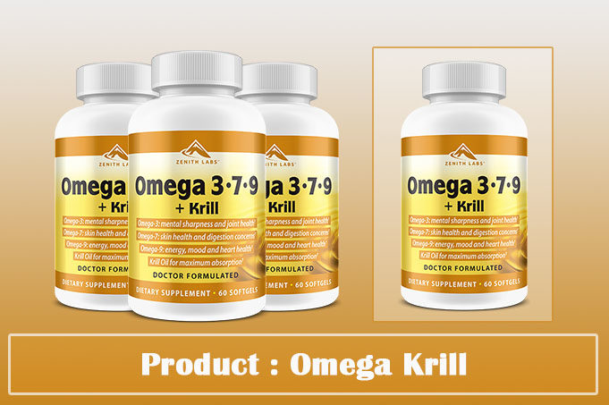 Omega Krill Review