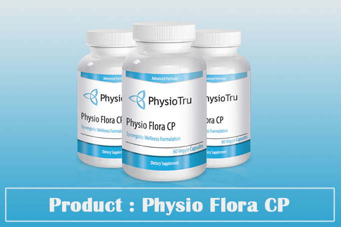 Physio Flora CP Review