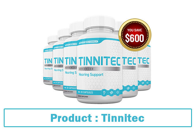 Tinnitec Review