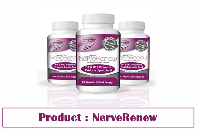 NerveRenew Review